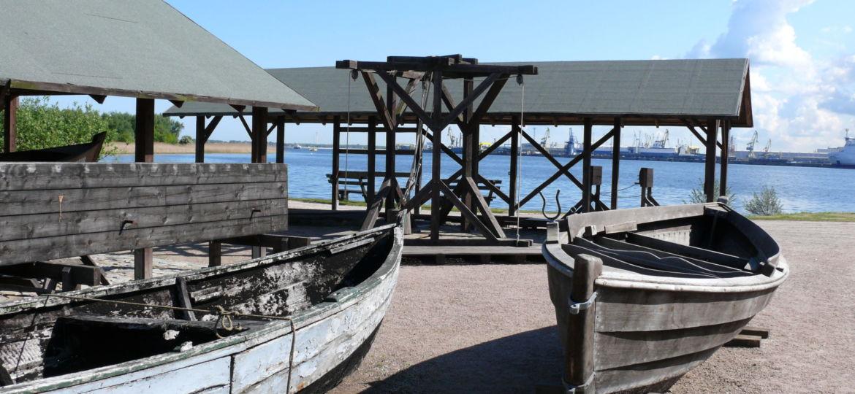 Bootswerft II